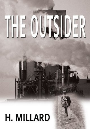The Outsider  by  H. Millard