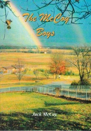 The McCoy Boys  by  Jack McCoy