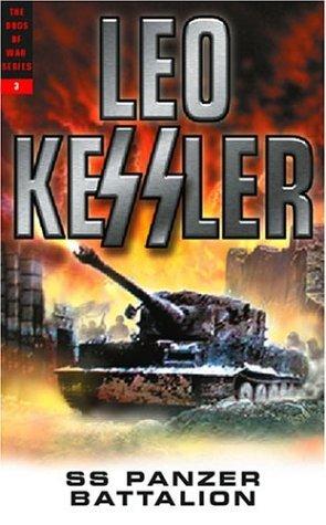 The Die-Hards Leo Kessler