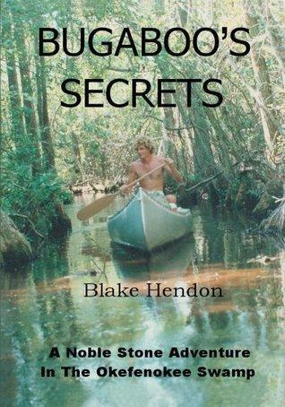 Bugaboos Secrets Blake Hendon
