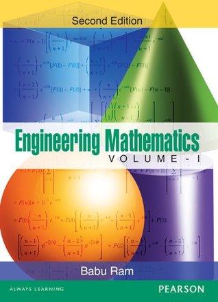 Engineering Maths Vol II Gbtu  by  Babu Ram
