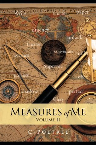 Measures of Me  by  Carlton M. Bass
