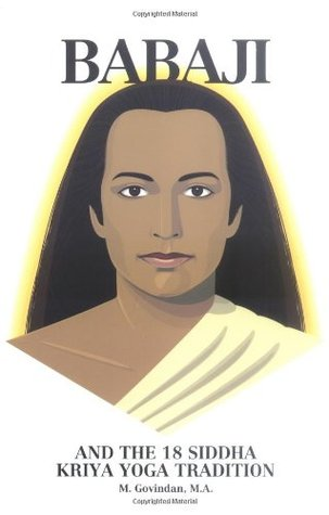 Die Kriya Yoga Sutras Des Patanjali Und Der Siddhas  by  Marshall Govindan