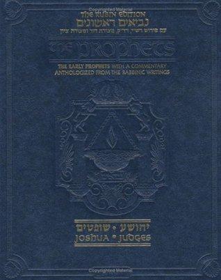 The Prophets: Joshua/Judges (ArtScroll Nosson Scherman