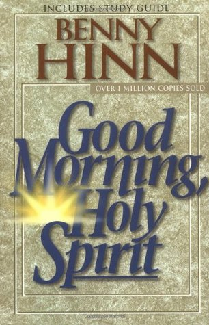 Cooperating with the Holy Spirit  by  Benny Hinn