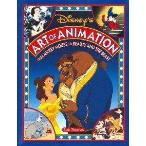 Walt Disney - An american Original Bob Thomas
