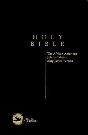 African American Jubilee Bible Anonymous