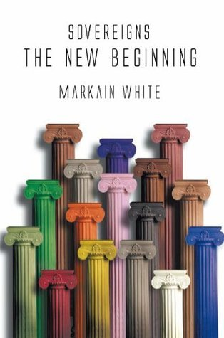 Sovereigns The New Beginning Markain White