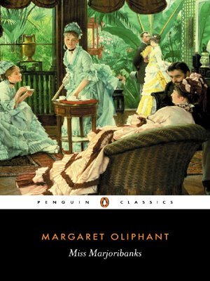 For Love and Life  by  Margaret Oliphant