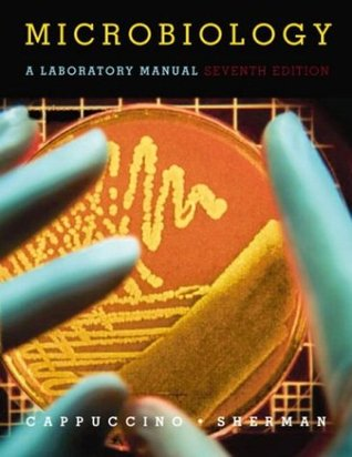 Microbiology: Pearson New International Edition: A Laboratory Manual James Cappuccino