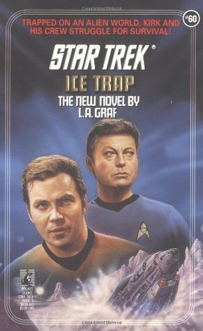 Ice Trap L.A. Graf