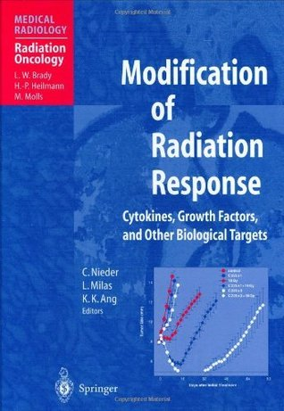 Modification of Radiation Response: Cytokines, Growth Factors, and Other Biological Targets Carsten Nieder