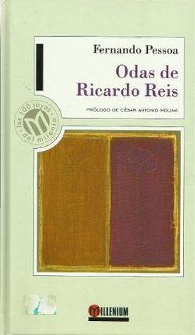 Odas de Ricardo Reis Fernando Pessoa