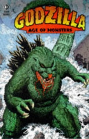 Godzilla: Age of Monsters, Volume 1  by  Arthur Adams
