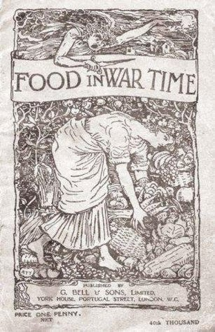 Food In War Time Saowakhon Jhaitaew