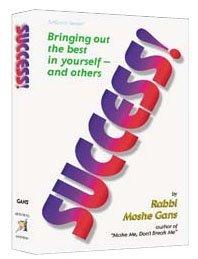 Success!  by  Moshe Gans
