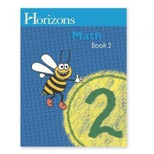 Horizons Mathematics 2: Book One Sareta A. Cummins