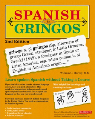 Household Spanish with Audio CDs  by  William C. Harvey