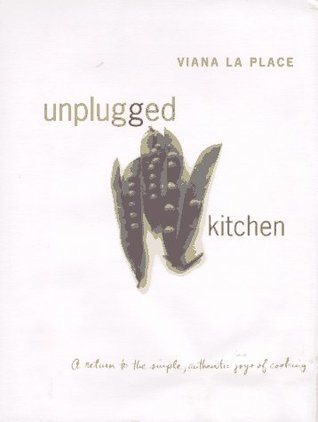 An Unplugged Kitchen  by  Viana La Place
