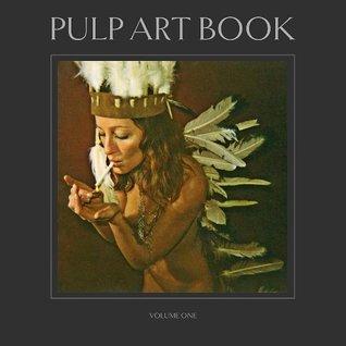 Pulp Art Book  by  Joni Harbeck