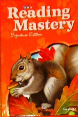 Reading Mastery - Reading Storybook 1 - Grade 1  by  Engelmann