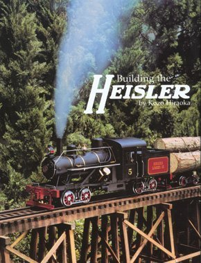 Building the Heisler  by  Kozo Hiraoka