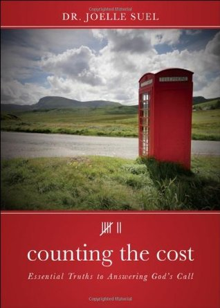 Counting the Cost Joelle Suel