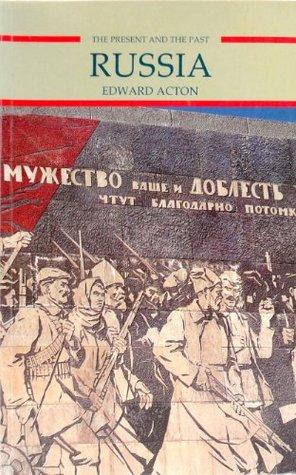 Rethinking the Russian Revolution Edward Acton