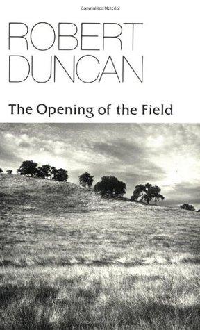 Selected Poems (City Lights Pocket Poets Series, #10) Robert Duncan