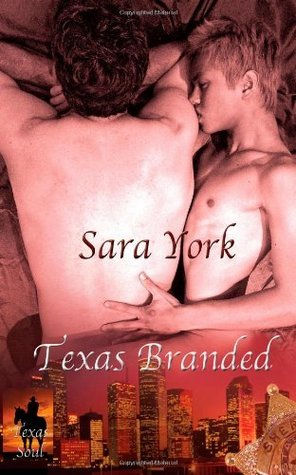 Texas Branded Sara York