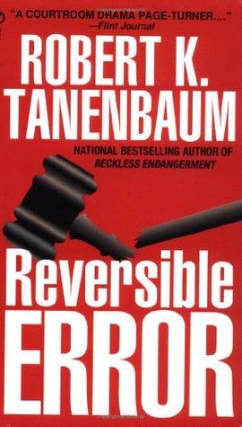 No Lesser Plea Robert K. Tanenbaum