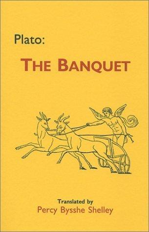 The Banquet Plato