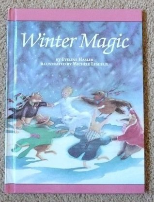Winter Magic  by  Eveline Hasler