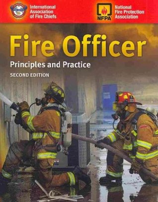 Chief Officer: Principles and Practice, Student Workbook  by  IAFC