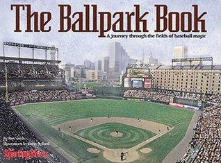 The Ballpark Book  by  Ron Smith