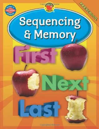 Sequencing & Memory (Brighter Child Workbooks) Brighter Child