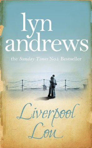Liverpool Lou  by  Lyn Andrews