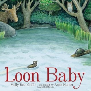 Loon Baby Molly Beth Griffin