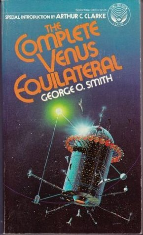 Comp Venus Equilateral George O. Smith