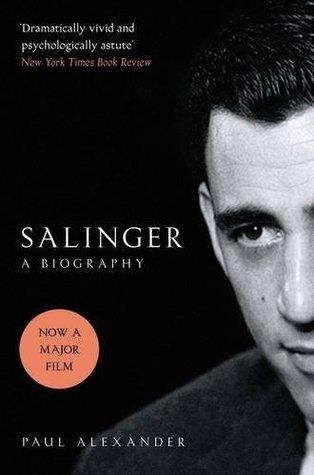 Salinger Paul Alexander