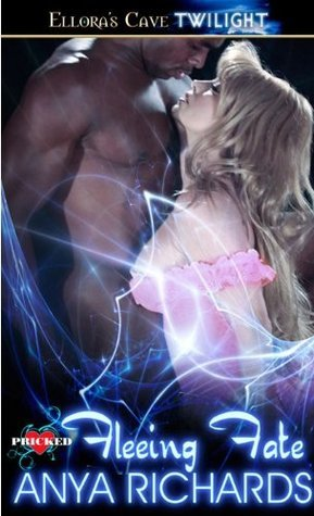 Fleeing Fate (Unveiled Seduction, Book One)  by  Anya Richards