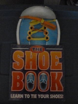 The Shoe Book  by  Kate Mason