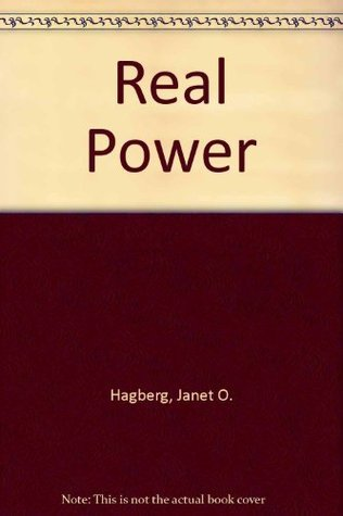 Real Power  by  Janet O. Hagberg
