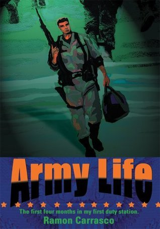 Army Life: The first four months in my first duty station. Ramón Carrasco