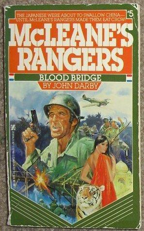 Blood Bridge  by  J. Darby