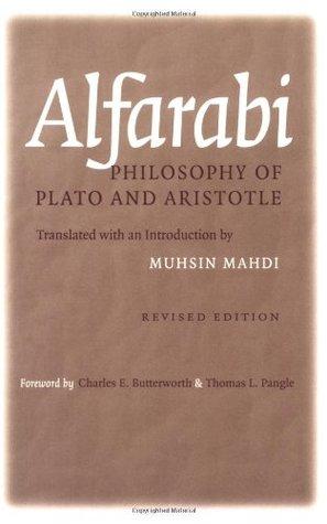 al-Farabi on the perfect state: Abu Nasr al-Farabis Mabâdiʻ ârâʾ ahl al-madîna al-fâḍila  by  أبو نصر الفارابي