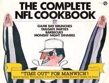 Complete NFL Cookbook Hyla OConnor