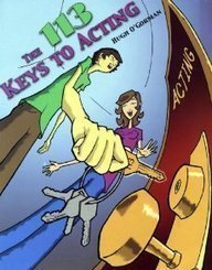 The 113 Keys to Acting  by  Hugh Ogorman