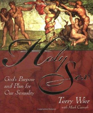 Holy Sex Terry Wier