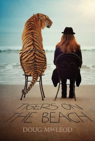 Tigers on the Beach Doug MacLeod